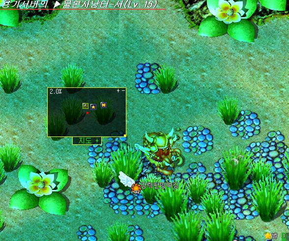 물몬사냥터 15~31렙.PNG